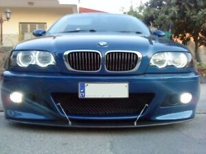 LOOKING FOR CARBON FIBRE PARTS FOR YOUR BMW !? *WINNIPEG* LOOK!