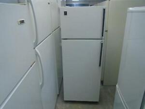 "1001159 FRIGO 24"" GENERAL ELECTRIC 24"" FRIDGE"