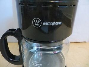 Westinghouse Coffee Maker London Ontario image 2