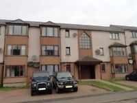 1 bed flat to let - 6 corries court arbroath £320 pm