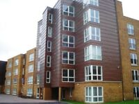 Two Bedroom Unfurnished Apartment, Mcphail Street, Close to Glasgow Green & City Centre (ACT 271)