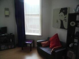 SUPERB MEZZANINE STUDIO FLAT FITZJOHNS AVENUE (INCLUDES GAS AND WATER BILLS)