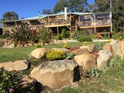 Semi Rural Snug Kingborough Area Preview