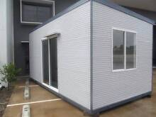 Quality Portable Building - Office, Sleep-out or Studio Little Mountain Caloundra Area Preview