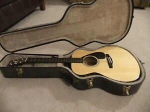 Yamaha FS 310A Guitar Reduced