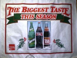 Vintage Coca Cola Posters - Harrow Windsor Region Ontario image 2