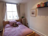 ***DSS ACCEPTED*** STUNNING 1 DOUBLE BED FLAT** SMALL GARDEN** WOODEN FLOORS* IKEA FURNITURE!