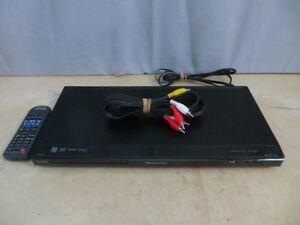 Panasonic DVD Player London Ontario image 1