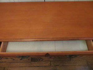 Coffee Table with Drawer London Ontario image 6