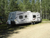 Travel Trailers and Tent Trailer Rentals!