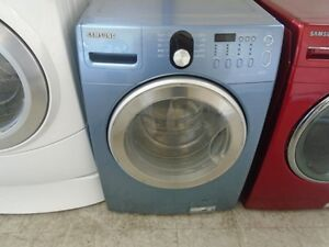 1000624 LAVEUSE FRONTALE SAMSUNG FRONT LOAD WASHER