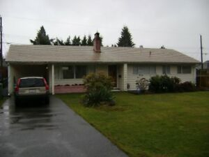 3 BR rancher in Forest Hills, North Vancouver.