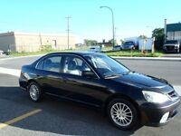 2005 Acura EL 1.7L PREMIUM Sedan.Automatic.AC...