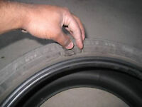 215/45/17 GOODYEAR EAGLE LS 2 - ONLY ONE TIRE