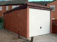Looking for garage to rent ASAP!