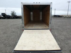 *GUARANTEED LOWEST PRICE* 7 X 14 W/HD RAMP *$6,065 TAX IN* Edmonton Edmonton Area image 10