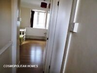 LIVERPOOL STREET, E1, BRIGHT AND AIRY 1 BEDROOM DUPLEX APARTMENT *INCLUSIVE