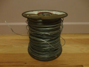 Redbrand Galvanized Electrical Fence Wire London Ontario image 1