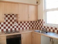 Private Let. Large 2 bed unfurnished house, Dawlish Avenue, East End Park, Leeds, LS9 9DT. £550pcm
