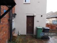 1 bedroom flat in Bradford Road, Batley, WF17 (1 bed)