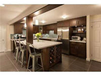 All solid wood kitchen cabinets on sale!