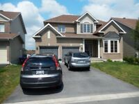 EXECUTIVE HOUSE IN AYLMER CLOSE TO GATINEAU GOLF CLUB