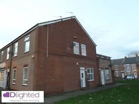 Deposit free renting - 2 bedroom flat in Marlow House - £770 Total move in with Dlighed