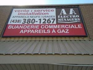 REPARATION ELECTROMENAGERS AU GAZ ET ELECTRICITE