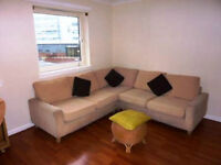 1 bed furnished City Centre flat on Elliot Street, Minerva Court (Ref: 208)
