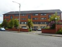 NO HMO - 3 Bedroom Unfurnished Property Available Now on Couper Street, Glasgow City Centre (ACT 38)