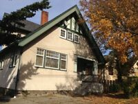 Three Bedroom Character House- 2 Bath- Pet Considered