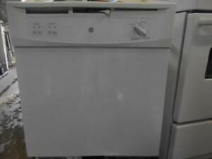 Lave-vaisselle encastrable General Electric / Built in dishwasher General Electric