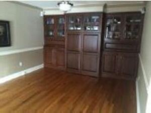 Beautiful Cabinets for sale