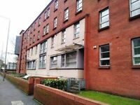 Two Bedroom Unfurnished Flat Available on Tollcross Road, East End (ACT 18)