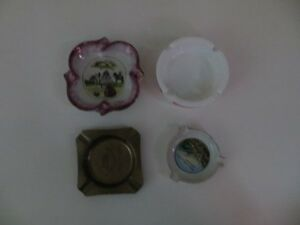 4 Ash Trays London Ontario image 1