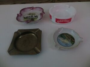 4 Ash Trays London Ontario image 2