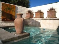 RELAX IN YOUR OWN PALM SPRINGS PARADISE