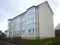 Well presented 2 bed flat on modern development in Dalkeith