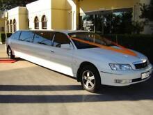 Wedding Car Hire - Premier Limousines Springwood Logan Area Preview