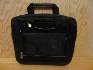 Laptop Case with CD Case