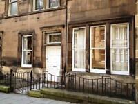 Three Bedroom HMO Apartment on Bruntsfield Place - Edinburngh - Available 05/09/2017