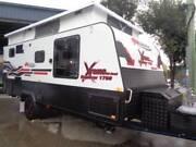 2018 Oz Cruiser Xtreme Explorer 1760 Off Road NEW Seaford Frankston Area Preview