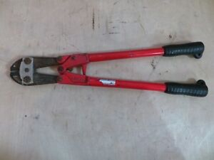 Mastercraft Bolt / Steel Cutter London Ontario image 1