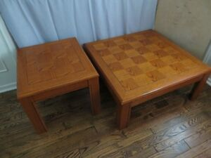 Set of 2 Coffee Tables London Ontario image 6