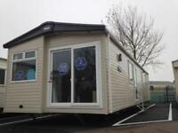 Static Caravan Nr Clacton-on-Sea Essex 2 Bedrooms 6 Berth ABI St David 2018