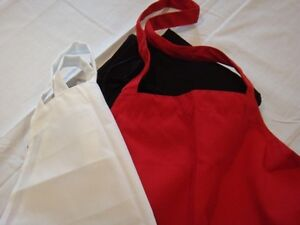 Aprons, Bar wipes,Shop towels, Cleaning Rags, Microfiber cloths Kitchener / Waterloo Kitchener Area image 3