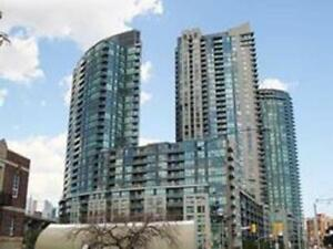 Spacious 2 Bed 2 Bath South Facing Suite With Lake And City View