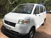 2005 Suzuki APV Van/Minivan Penfield Gardens Playford Area Preview