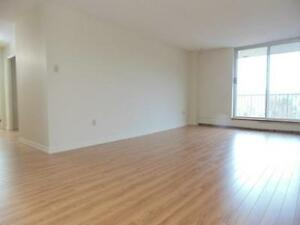 SPACIOUS TWO BEDROOM WITH BALCONY AND LAMINATE FLOORS!