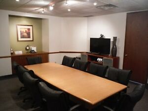 Virtual Office with Business Line and Office Space Access Oakville / Halton Region Toronto (GTA) image 11